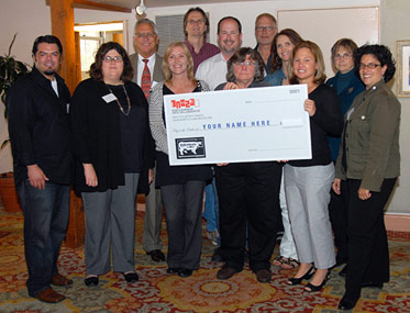 Santa Barbara Arts Collaborative Film Grant